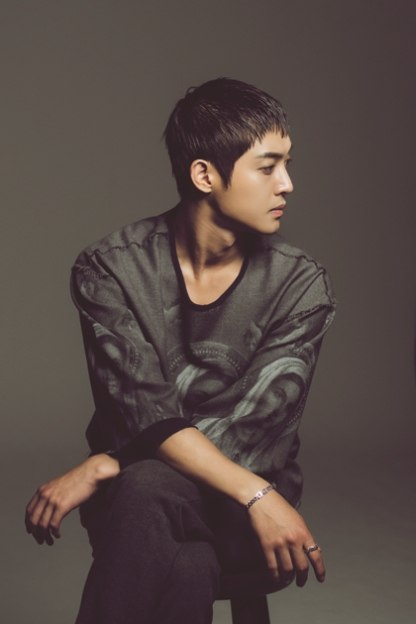 Kim Hyun Joong - Because I'm