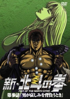 Новый Кулак Северной Звезды [2003] / New Fist of the North Star
