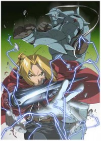 Стальной алхимик OVA [2006] / Fullmetal Alchemist: Premium Collection