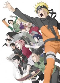 Наруто (фильм шестой) [2009]  / Naruto Shippuden: The Will of Fire Still Burns