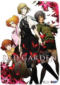 Красный сад OVA [2007] / Red Garden: Dead Girls